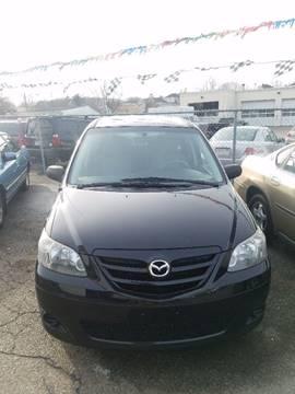 2005 Mazda MPV for sale in Fall River, MA