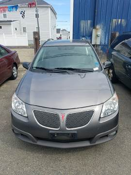 2006 Pontiac Vibe for sale in Fall River, MA