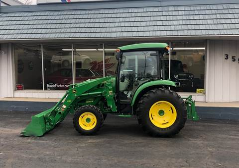 2015 John Deere 4052R for sale in Norton Shores, MI
