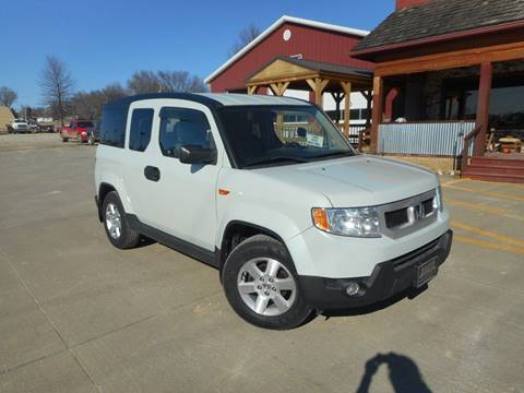 2011 Honda Element for sale in Holton, KS