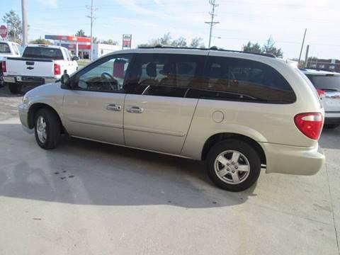 2005 Dodge Grand Caravan for sale in Downs, KS