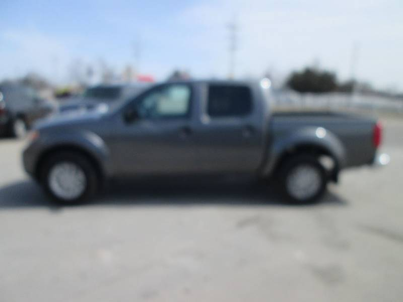 with inventory pro package cab columbia british crew new kelowna in frontier leather nissan for sale