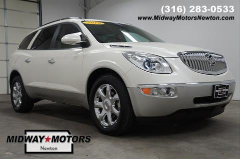 2010 Buick Enclave for sale in Newton, KS