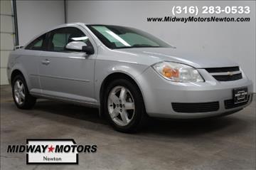 2006 Chevrolet Cobalt for sale in Newton, KS