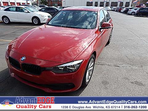 2016 BMW 3 Series for sale in Wichita, KS