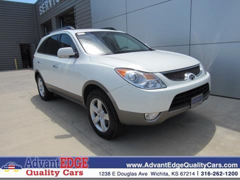 2010 Hyundai Veracruz for sale in Wichita, KS