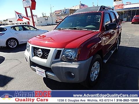 2010 Nissan Xterra for sale in Wichita, KS