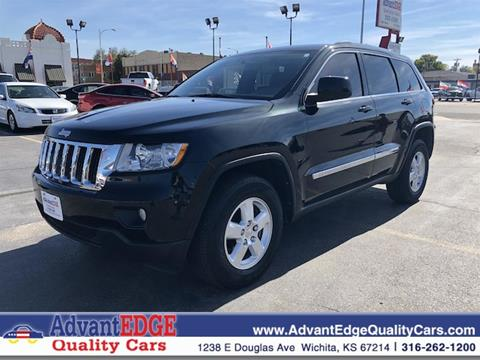 2012 jeep grand cherokee for sale in kansas. Black Bedroom Furniture Sets. Home Design Ideas
