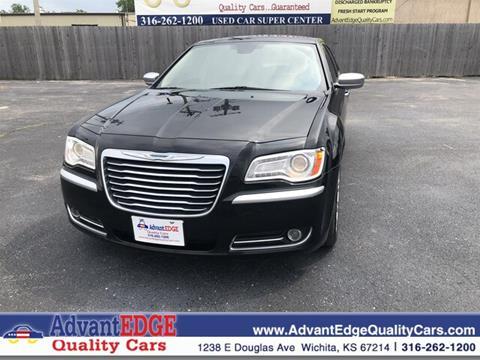 2012 Chrysler 300 for sale in Wichita, KS