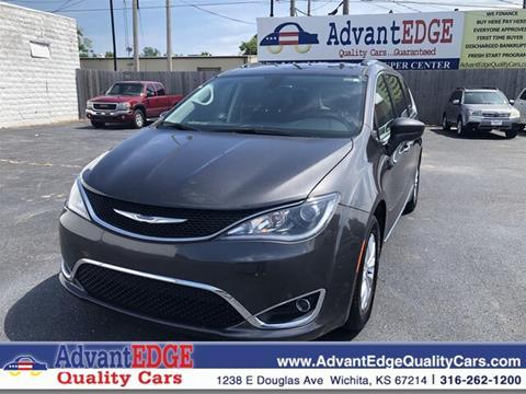 2019 Chrysler Pacifica for sale in Wichita, KS