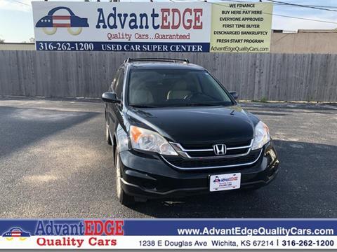 2011 Honda CR-V for sale in Wichita, KS