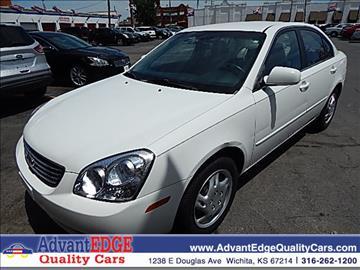 2008 Kia Optima for sale in Wichita, KS