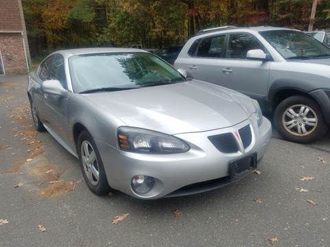 2006 Pontiac Grand Prix for sale in Westfield, MA