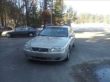 2004 Volvo S80 for sale in Westfield, MA