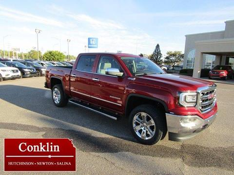 2018 GMC Sierra 1500 for sale in Hutchinson, KS