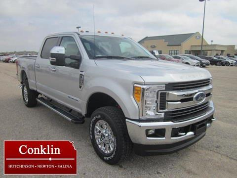 2017 Ford F-250 Super Duty for sale in Newton KS