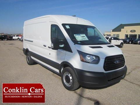 2017 Ford Transit Cargo for sale in Newton KS