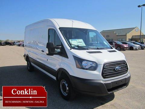 2017 Ford Transit Cargo for sale in Newton, KS