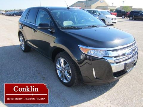 2014 Ford Edge for sale in Newton KS