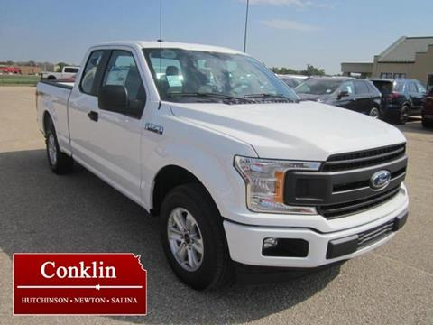 2018 Ford F-150 for sale in Newton, KS