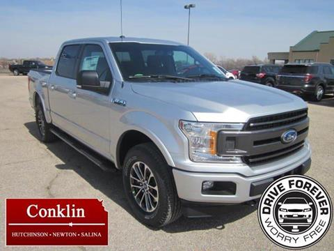 Conklin Cars Newton Ks >> Ford Trucks For Sale in Newton, KS - Carsforsale.com