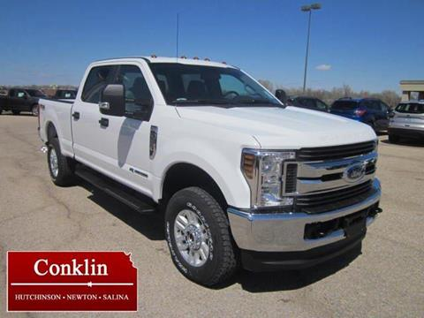 2018 Ford F-250 Super Duty for sale in Newton, KS