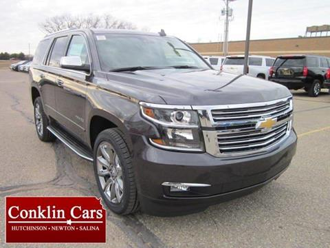 2017 Chevrolet Tahoe for sale in Salina, KS