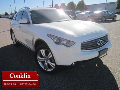 2010 Infiniti FX35 for sale in Salina, KS