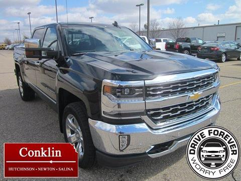 chevrolet silverado 1500 for sale in salina ks. Black Bedroom Furniture Sets. Home Design Ideas