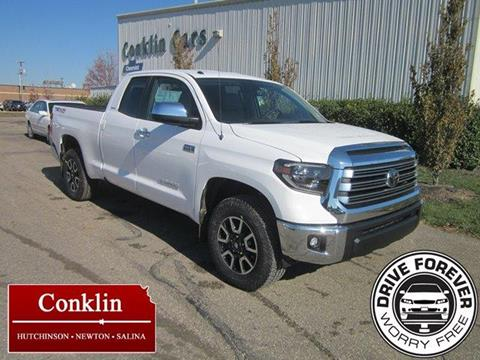 Toyota Tundra For Sale in Kansas - Carsforsale.com®