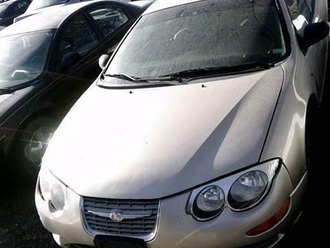 1999 Chrysler 300M for sale in Topeka, KS