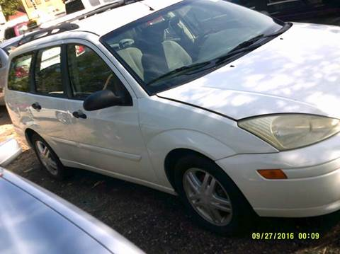 2001 Ford Focus for sale in Topeka, KS