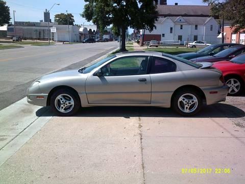 2004 Pontiac Sunfire for sale in Topeka, KS
