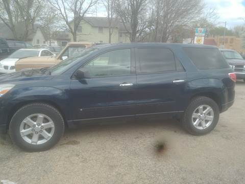 2009 Saturn Outlook for sale at D & D Auto Sales in Topeka KS