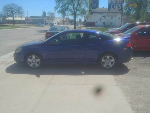 2007 Pontiac G5 for sale in Topeka, KS