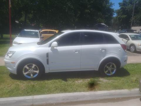2008 Saturn Vue for sale at D & D Auto Sales in Topeka KS