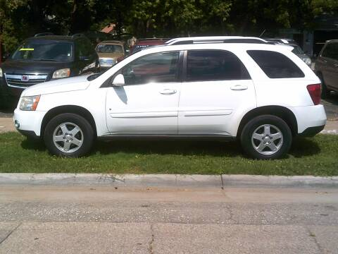 2008 Pontiac Torrent for sale at D & D Auto Sales in Topeka KS