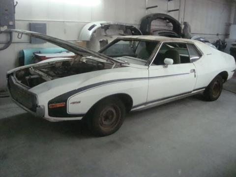 1972 AMC Javelin for sale in Topeka, KS
