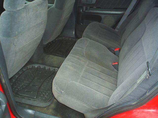 1997 Chevrolet Blazer 4dr LS 4WD SUV - Hutchinson MN