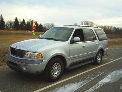 1998 Lincoln Navigator for sale in Hutchinson, MN