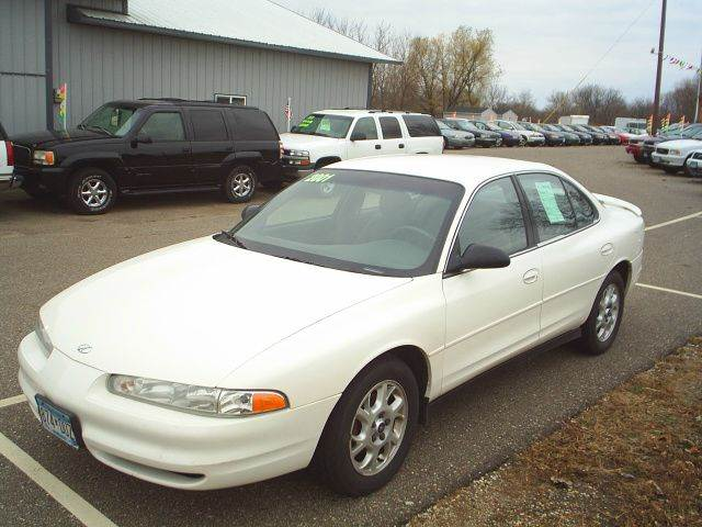 2001 Oldsmobile Intrigue GX 4dr Sedan - Hutchinson MN
