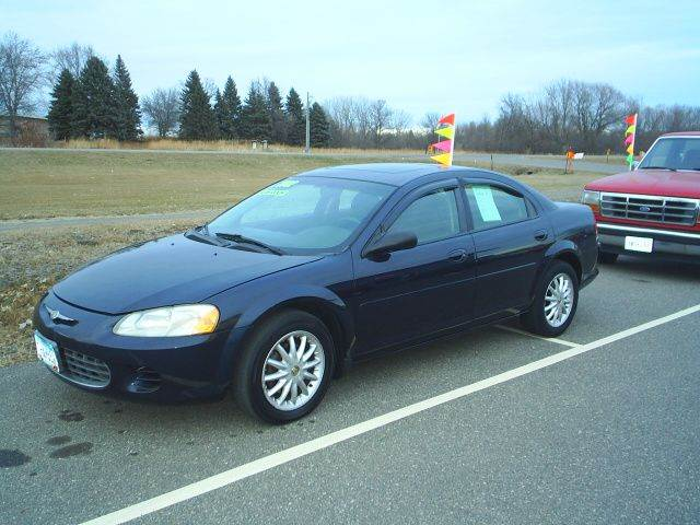 2002 Chrysler Sebring LX 4dr Sedan - Hutchinson MN