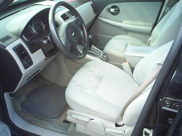 2005 Chevrolet Equinox AWD LS 4dr SUV - Hutchinson MN
