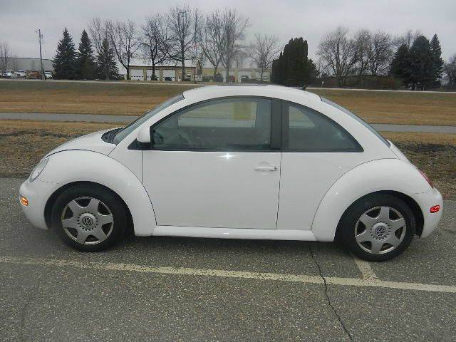 1998 Volkswagen New Beetle 2dr Hatchback - Hutchinson MN