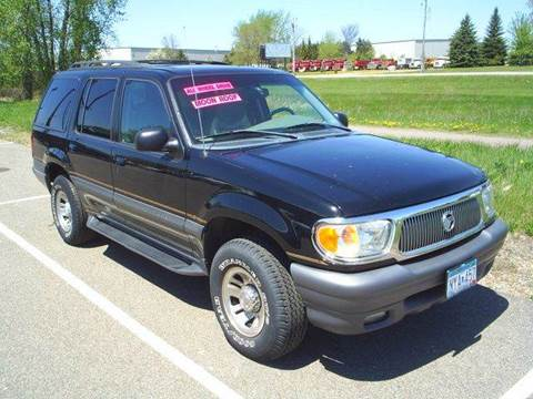1998 mercury mountaineer for sale in hudson nh. Black Bedroom Furniture Sets. Home Design Ideas