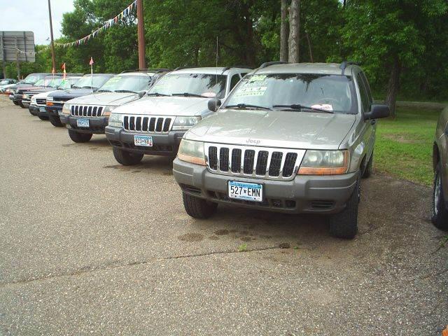 1998 Dodge Ram Pickup 1500 4dr Laramie SLT 4WD Extended Cab SB - Hutchinson MN