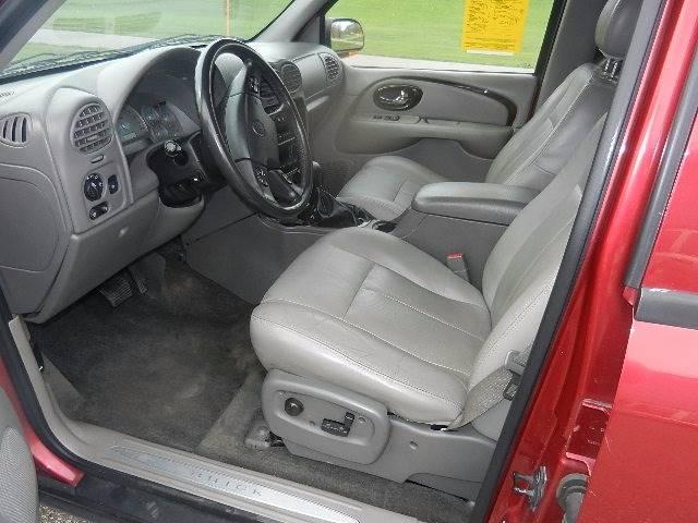 2004 Buick Rainier AWD CXL 4dr SUV - Hutchinson MN