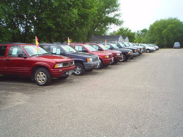 2003 Chevrolet Astro LS LS - Hutchinson MN