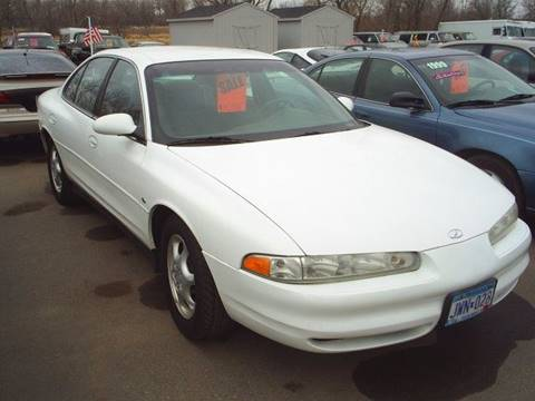 1999 oldsmobile intrigue for sale in red lion pa. Black Bedroom Furniture Sets. Home Design Ideas