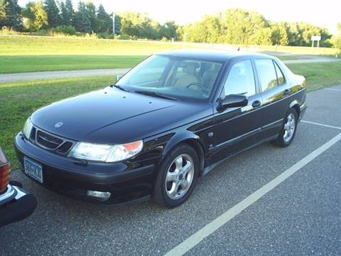 2001 Saab 9-5 for sale in Hutchinson, MN